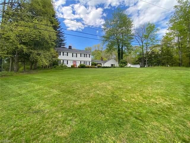14905 Hillbrook Circle, Novelty, OH 44072 (MLS #4181550) :: Select Properties Realty
