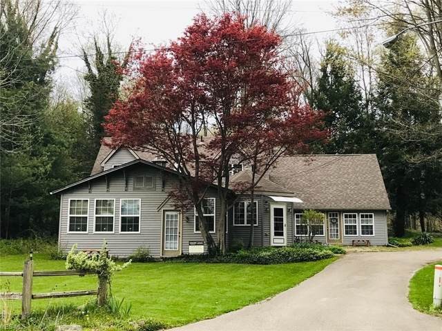 1173 Ridge Road, Salem, OH 44460 (MLS #4182108) :: RE/MAX Valley Real Estate
