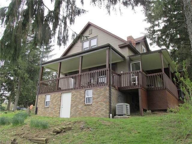 4801 Monroe Street, Shadyside, OH 43947 (MLS #4183219) :: Tammy Grogan and Associates at Cutler Real Estate