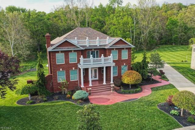 4 Wyndemere Court, Parkersburg, WV 26105 (MLS #4184160) :: RE/MAX Trends Realty