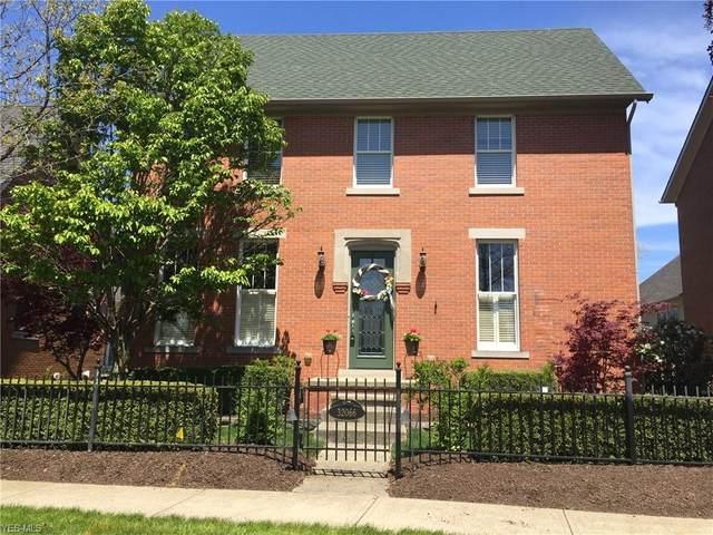 32066 Handford Boulevard, Avon Lake, OH 44012 (MLS #4186588) :: The Holden Agency