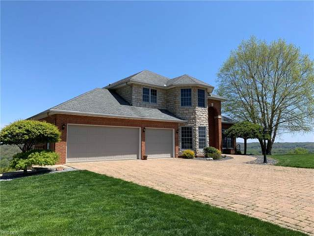 3 Retilly Drive, Coshocton, OH 43812 (MLS #4186680) :: Tammy Grogan and Associates at Cutler Real Estate