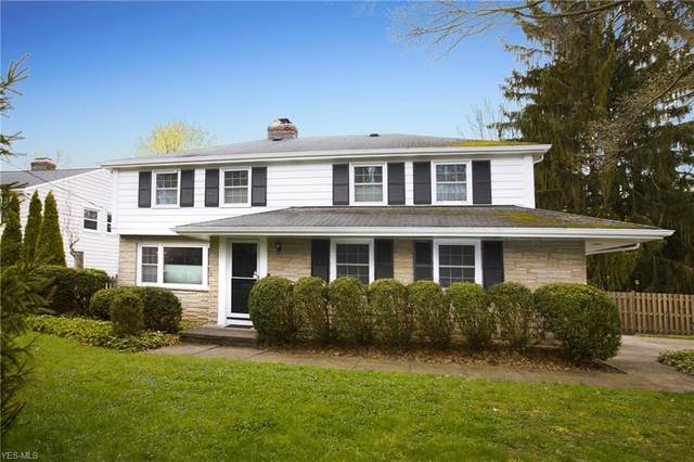 21781 Lake Road, Rocky River, OH 44116 (MLS #4186953) :: The Holden Agency