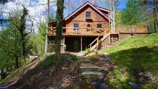 10795 Starner Road, Rockbridge, OH 43149 (MLS #4186978) :: Tammy Grogan and Associates at Cutler Real Estate