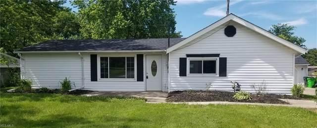 2671 Warner Road, Hinckley, OH 44233 (MLS #4187158) :: The Art of Real Estate