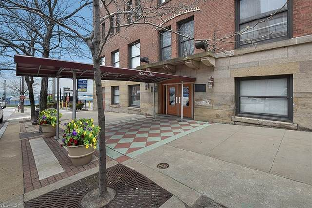 1133 W 9th Street #601, Cleveland, OH 44113 (MLS #4187884) :: Tammy Grogan and Associates at Cutler Real Estate