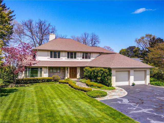 365 Wagar Road, Rocky River, OH 44116 (MLS #4188176) :: RE/MAX Valley Real Estate