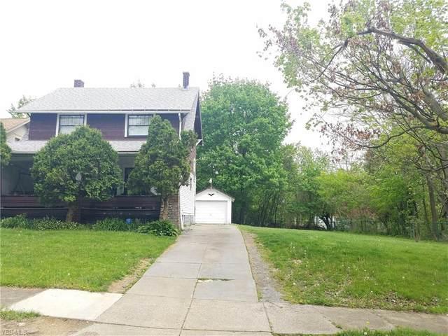 452 W Princeton Avenue, Youngstown, OH 44507 (MLS #4189104) :: The Crockett Team, Howard Hanna