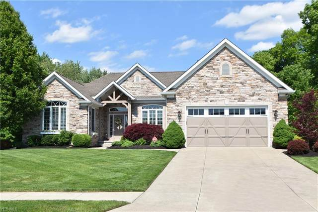 930 Duck Hollow Circle, North Canton, OH 44720 (MLS #4192145) :: RE/MAX Trends Realty