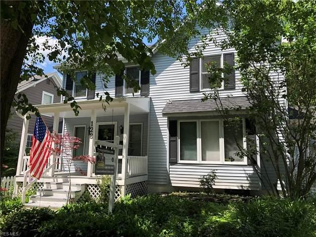 128 Hall Street, Chagrin Falls, OH 44022 (MLS #4192264) :: The Crockett Team, Howard Hanna