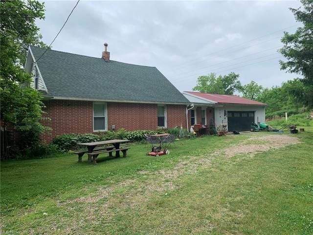2610 Township Road 87, Killbuck, OH 44637 (MLS #4194076) :: The Jess Nader Team | REMAX CROSSROADS