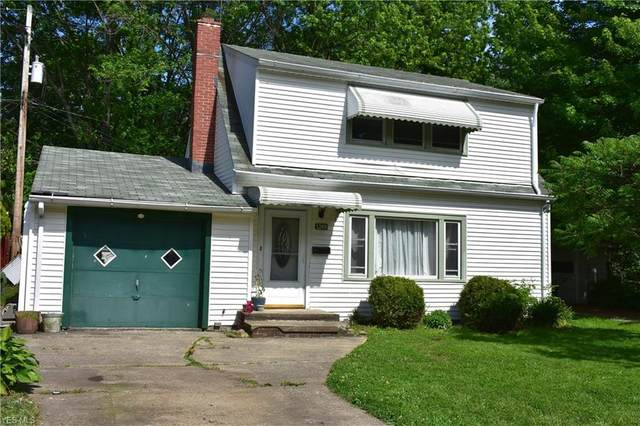 1269 E 332nd Street, Eastlake, OH 44095 (MLS #4195290) :: RE/MAX Valley Real Estate