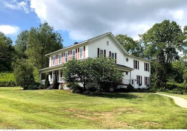 4165 Johnstown Road NE, Dover, OH 44622 (MLS #4195758) :: The Holden Agency