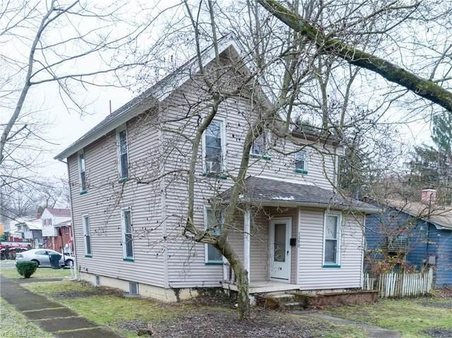1350 Bingham Avenue NW, Warren, OH 44485 (MLS #4197507) :: Krch Realty