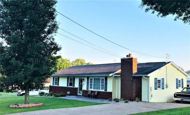 24 Paradise Lane, Parkersburg, WV 26101 (MLS #4198456) :: The Holden Agency