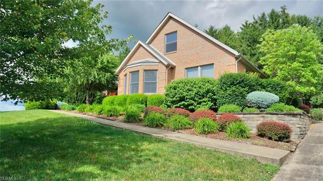3570 Penny Lane, Zanesville, OH 43701 (MLS #4199221) :: RE/MAX Above Expectations