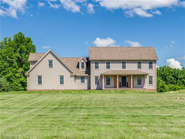 4840 Industry Road, Ravenna, OH 44266 (MLS #4204099) :: The Art of Real Estate