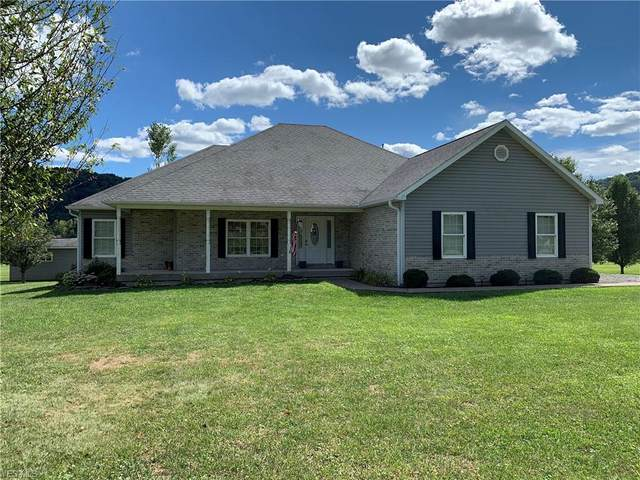 37682 State Route 7, Sardis, OH 43946 (MLS #4204627) :: The Art of Real Estate