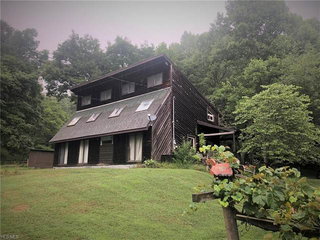 737 Nurses Hollow Road, Centerpoint, WV 26339 (MLS #4210910) :: The Art of Real Estate