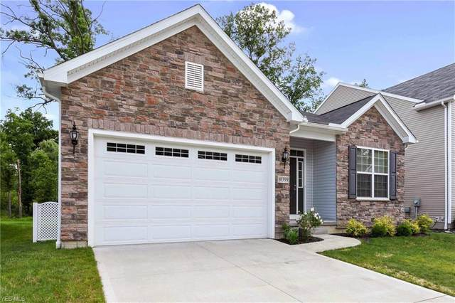 10399 Maryland Street, Aurora, OH 44202 (MLS #4212550) :: RE/MAX Trends Realty