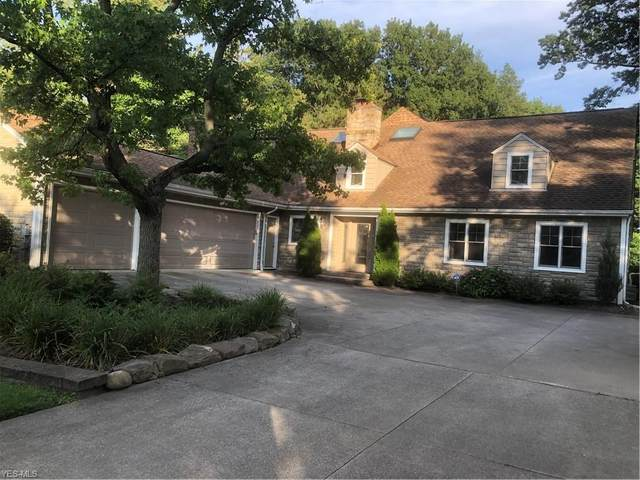 28650 Edgedale Road, Pepper Pike, OH 44124 (MLS #4214028) :: RE/MAX Trends Realty