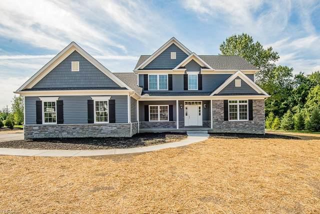 11845 Edinboro Lane, Chagrin Falls, OH 44023 (MLS #4214204) :: The Art of Real Estate