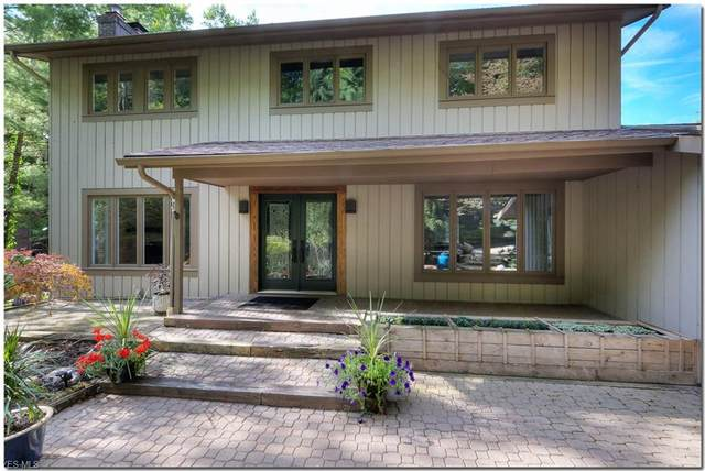 35550 Hanna Road, Willoughby Hills, OH 44094 (MLS #4214252) :: The Art of Real Estate