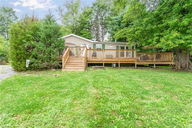 1348 Broadway Street, Masury, OH 44438 (MLS #4217216) :: The Holden Agency