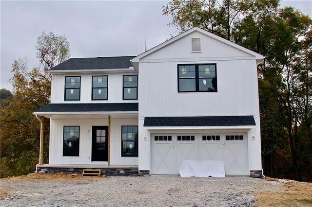 600 Mara Place, Toronto, OH 43964 (MLS #4217673) :: Select Properties Realty