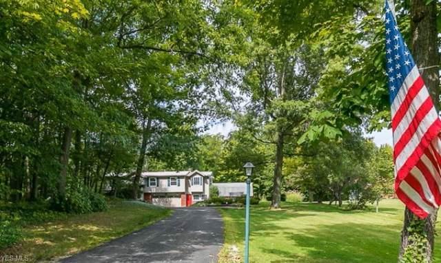 16314 Huntley Road, Huntsburg, OH 44046 (MLS #4218055) :: Keller Williams Chervenic Realty