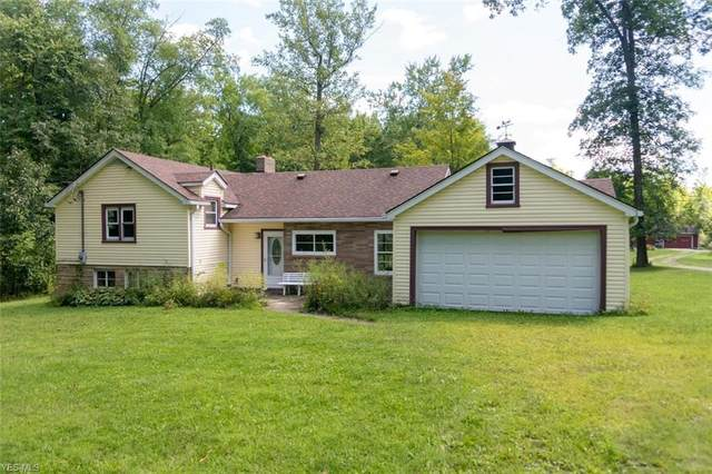 9900 Minyoung Road, Ravenna, OH 44266 (MLS #4219103) :: The Art of Real Estate