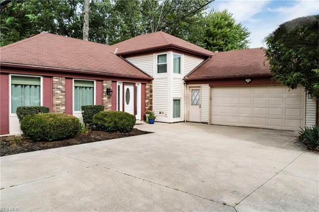 1758 Settlers Reserve Way, Westlake, OH 44145 (MLS #4220936) :: The Art of Real Estate