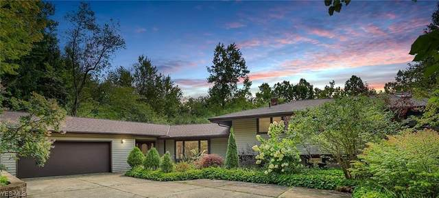 8103 Washington Street, Chagrin Falls, OH 44023 (MLS #4221583) :: The Art of Real Estate