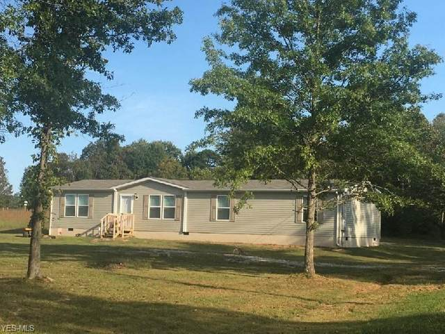 3417 Butcher Bend Road, Mineral Wells, WV 26150 (MLS #4221753) :: Tammy Grogan and Associates at Cutler Real Estate