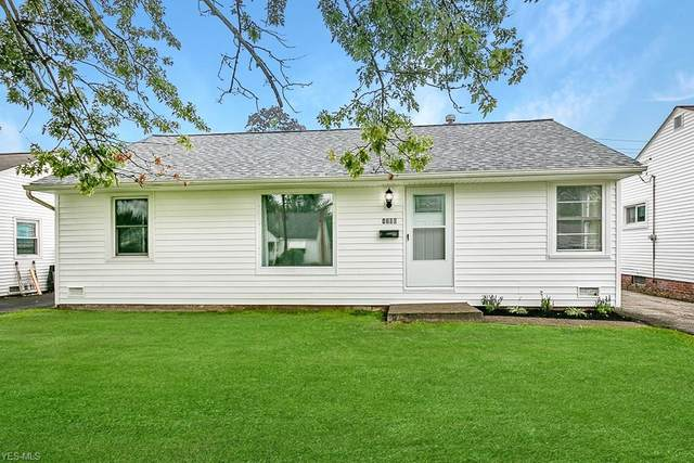 1200 Genesee Avenue, Mayfield Heights, OH 44124 (MLS #4222161) :: RE/MAX Valley Real Estate