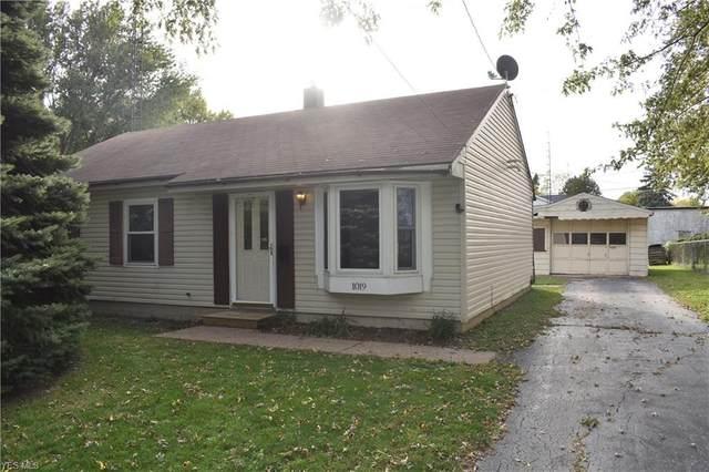 1019 King Street, Sandusky, OH 44870 (MLS #4224360) :: Keller Williams Legacy Group Realty