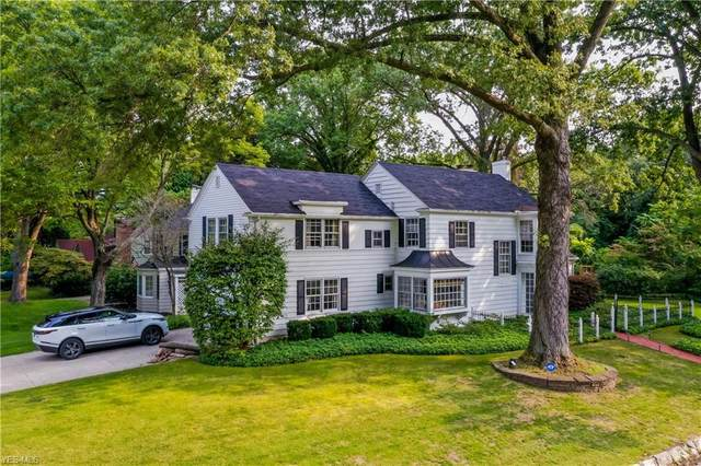 611 Ardleigh Drive, Akron, OH 44303 (MLS #4224608) :: TG Real Estate