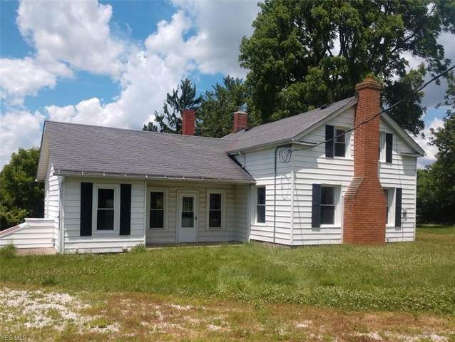 1948 Abbeyville Road, Valley City, OH 44280 (MLS #4225815) :: RE/MAX Valley Real Estate