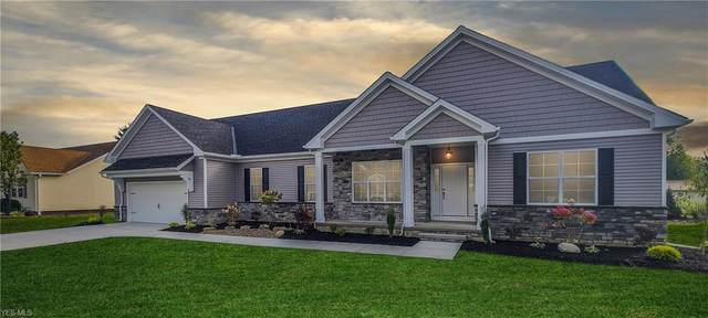 6271 Tina Drive, Mentor, OH 44060 (MLS #4227843) :: The Holly Ritchie Team