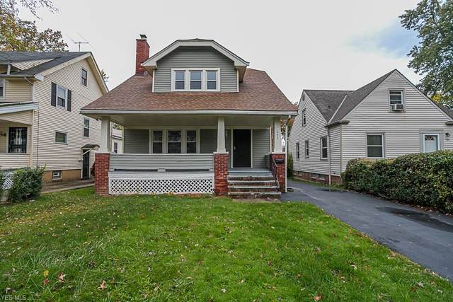 992 Greyton Road, Cleveland Heights, OH 44112 (MLS #4228164) :: The Art of Real Estate