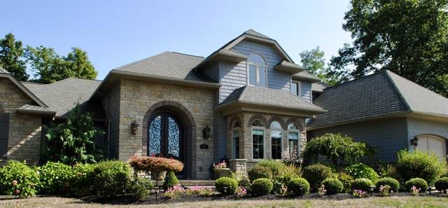 67 Beech Cliff Drive, Amherst, OH 44001 (MLS #4228304) :: RE/MAX Trends Realty