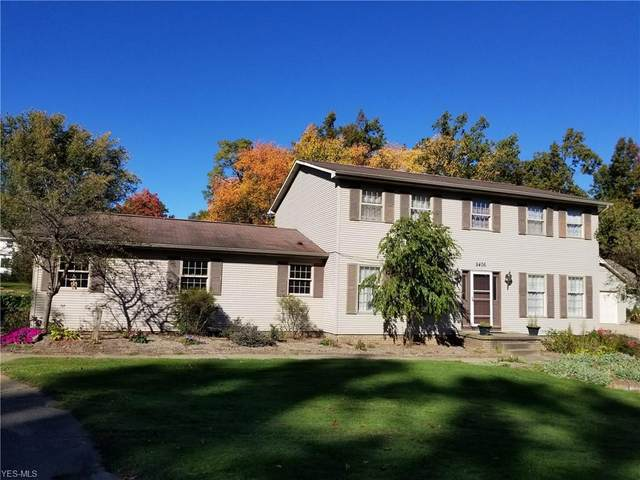 2406 Kennedy, Salem, OH 44460 (MLS #4228825) :: The Art of Real Estate