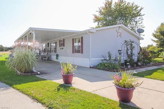 808 Regent, Wellington, OH 44090 (MLS #4229124) :: Tammy Grogan and Associates at Cutler Real Estate