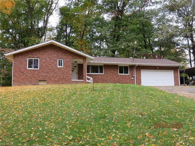 1896 Killian Road, Akron, OH 44312 (MLS #4229433) :: Tammy Grogan and Associates at Cutler Real Estate