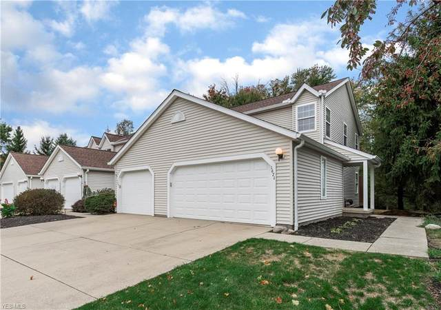 1671 Red Maple Court, Streetsboro, OH 44241 (MLS #4230177) :: The Holden Agency
