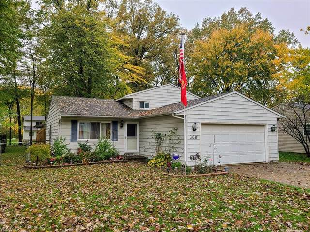 308 Maplewood Court, Painesville, OH 44077 (MLS #4230248) :: The Holden Agency