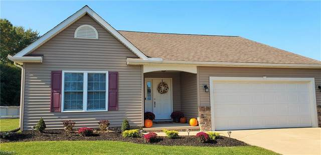 3408 Christinas Way Court, Perry, OH 44081 (MLS #4231319) :: RE/MAX Trends Realty