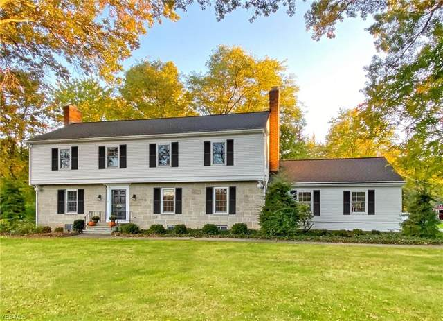 230 Ben Shaw Road, Aurora, OH 44202 (MLS #4231656) :: The Art of Real Estate