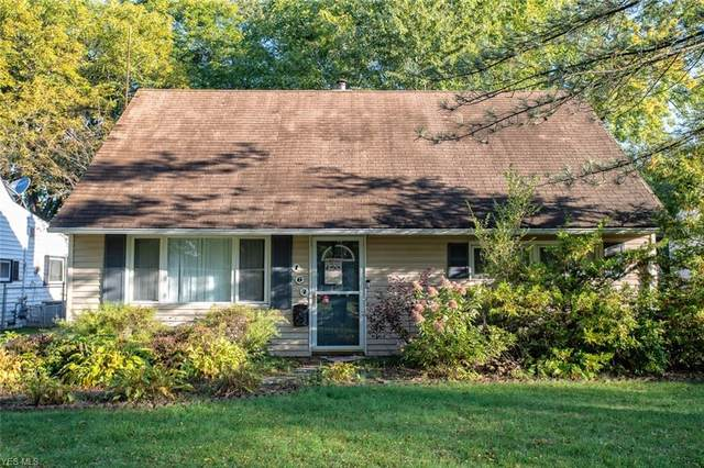 164 Fairpark Drive, Berea, OH 44017 (MLS #4232082) :: RE/MAX Trends Realty