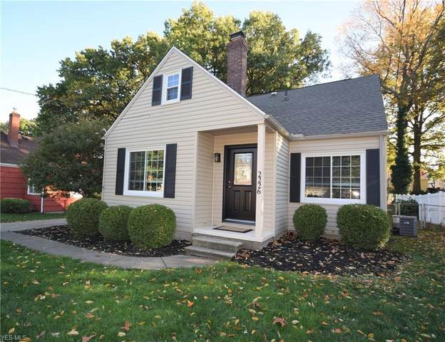 2226 Quayle Drive, Akron, OH 44312 (MLS #4232410) :: The Holly Ritchie Team